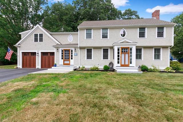 147 Woodland Rd, Scituate, MA 02066 (MLS #72698094) :: EXIT Cape Realty