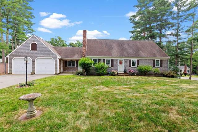 95 Black Cat Rd, Plymouth, MA 02360 (MLS #72698140) :: Anytime Realty