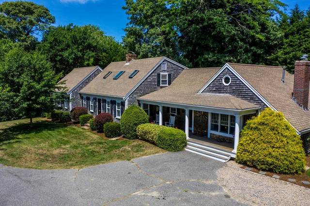 96 Breakwater Rd, Brewster, MA 02631 (MLS #72698150) :: The Duffy Home Selling Team