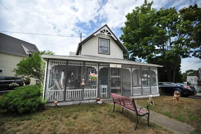 65 Longwood Ave, Wareham, MA 02558 (MLS #72698195) :: EXIT Cape Realty