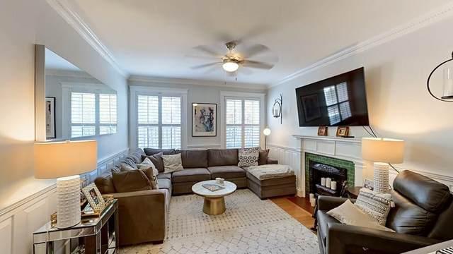 22 Medfield St #1, Boston, MA 02215 (MLS #72698199) :: Berkshire Hathaway HomeServices Warren Residential