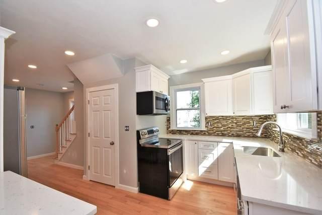 114 Bellevue St, Lowell, MA 01851 (MLS #72698491) :: Berkshire Hathaway HomeServices Warren Residential