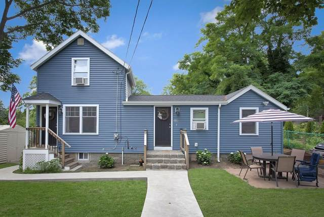 66 Langsford St R, Gloucester, MA 01930 (MLS #72698508) :: Trust Realty One