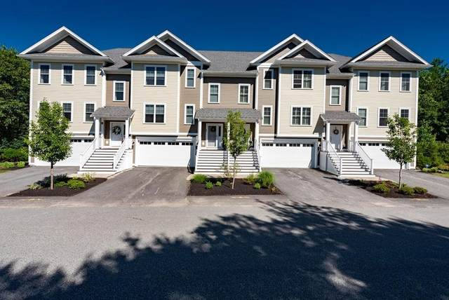 52 Sconset Way, Hanover, MA 02339 (MLS #72698549) :: EXIT Cape Realty