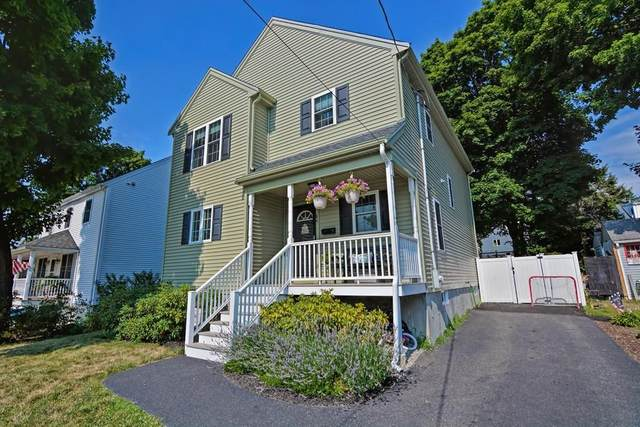 84 Harding Ave, Weymouth, MA 02188 (MLS #72698725) :: EXIT Cape Realty