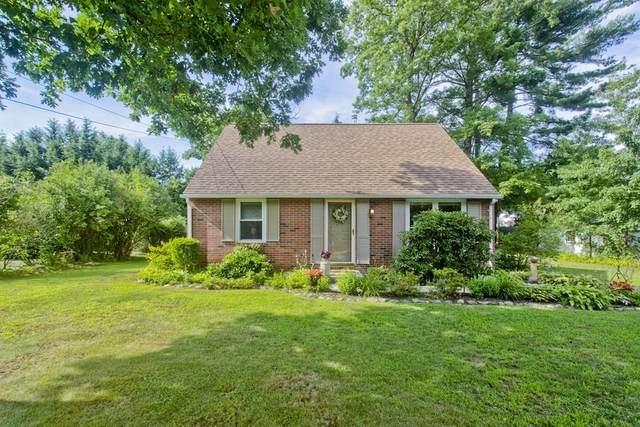 1181 Burts Pit Rd., Northampton, MA 01062 (MLS #72698749) :: NRG Real Estate Services, Inc.
