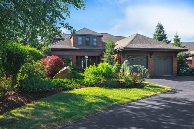 74 Blackrock Drive, Hingham, MA 02043 (MLS #72698871) :: EXIT Cape Realty