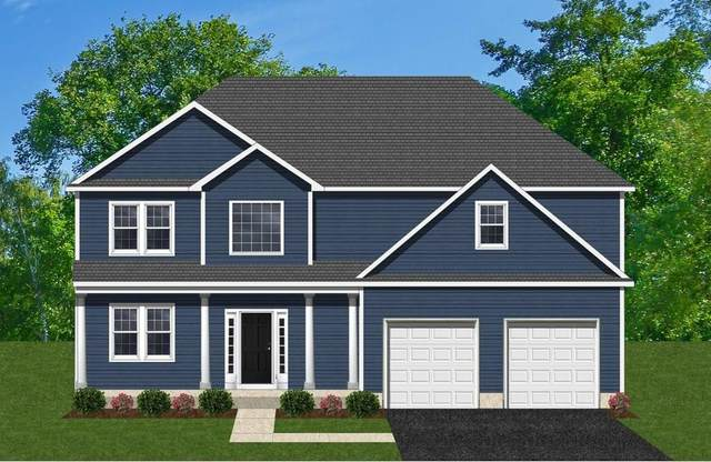 7 Hidden Hills Dr Lot 3, Seekonk, MA 02771 (MLS #72699029) :: Anytime Realty
