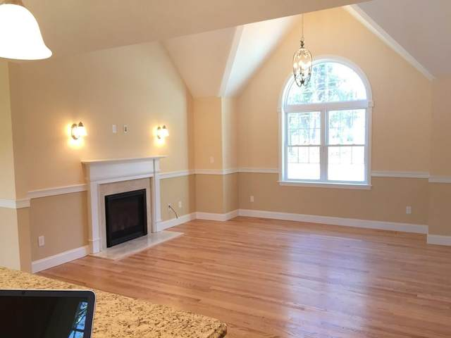 24 Faith's Way, Falmouth, MA 02536 (MLS #72699214) :: The Duffy Home Selling Team
