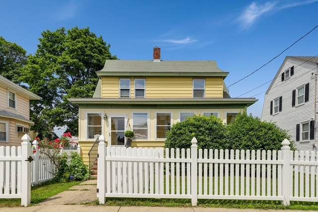 36 Bromfield St, Quincy, MA 02170 (MLS #72699260) :: revolv