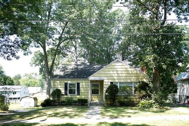 280 Harkness Ave, Springfield, MA 01118 (MLS #72699312) :: EXIT Cape Realty