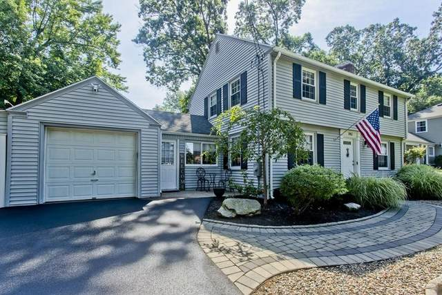 145 Chalmers St, Springfield, MA 01118 (MLS #72699449) :: DNA Realty Group