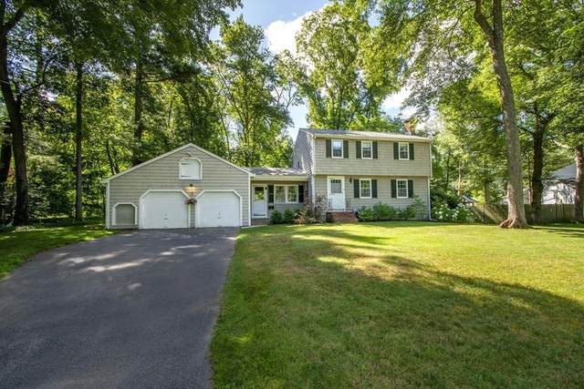 83 Aberdeen Drive, Scituate, MA 02066 (MLS #72699614) :: EXIT Cape Realty
