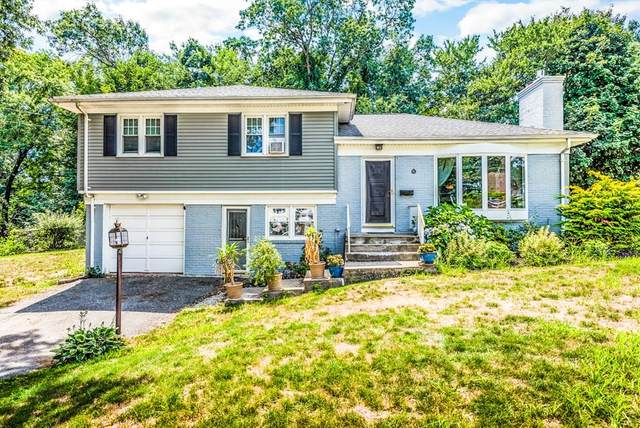 115 Packard Ave, Springfield, MA 01118 (MLS #72699793) :: Berkshire Hathaway HomeServices Warren Residential