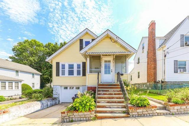 713 Lagrange St, Boston, MA 02132 (MLS #72699797) :: Berkshire Hathaway HomeServices Warren Residential