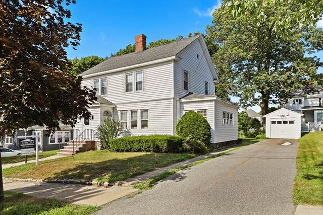 61 Montview Ave, Lowell, MA 01851 (MLS #72699853) :: Berkshire Hathaway HomeServices Warren Residential