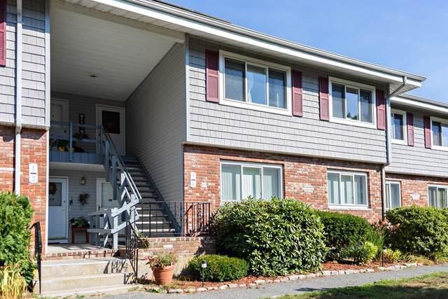 7 Susan Rd #4, Wareham, MA 02532 (MLS #72699893) :: Berkshire Hathaway HomeServices Warren Residential