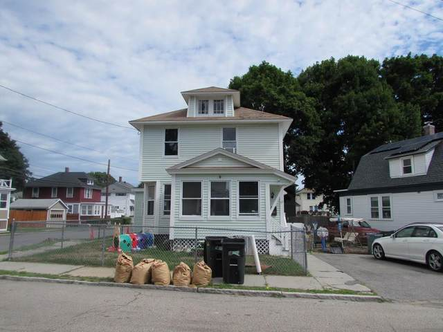 97 Ashland Ave,, Methuen, MA 01844 (MLS #72699939) :: Berkshire Hathaway HomeServices Warren Residential
