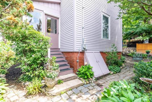 2 Lawson Terrace, Somerville, MA 02143 (MLS #72700196) :: EXIT Cape Realty