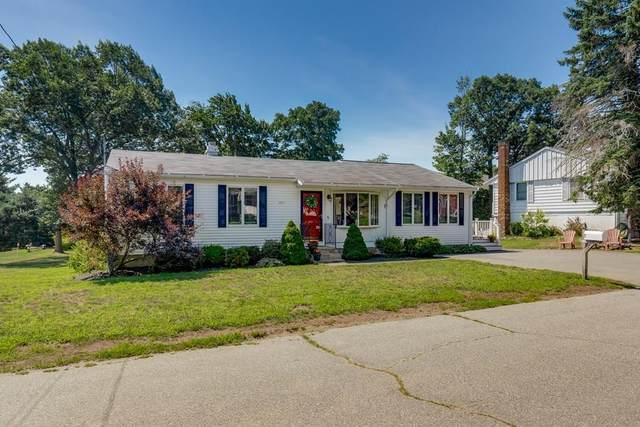 1 Russell Terrace Ext, Newburyport, MA 01950 (MLS #72700233) :: Kinlin Grover Real Estate