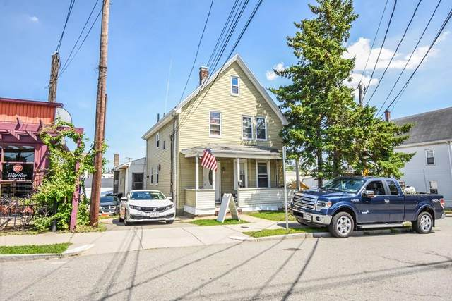69 Elm St, Watertown, MA 02472 (MLS #72700253) :: Berkshire Hathaway HomeServices Warren Residential