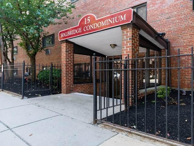 15 Walbridge St #4, Boston, MA 02134 (MLS #72700283) :: Conway Cityside