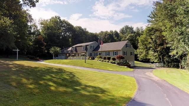 30 Gage Road, Bedford, NH 03110 (MLS #72700413) :: Berkshire Hathaway HomeServices Warren Residential