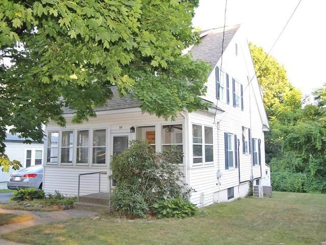 95 Barnard Rd, Worcester, MA 01605 (MLS #72700644) :: Berkshire Hathaway HomeServices Warren Residential