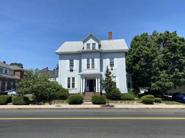 90-92 Salem Street, Malden, MA 02148 (MLS #72700675) :: Berkshire Hathaway HomeServices Warren Residential