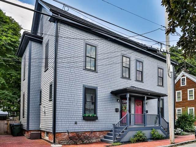 34 Purchase St #34, Newburyport, MA 01950 (MLS #72700751) :: Kinlin Grover Real Estate