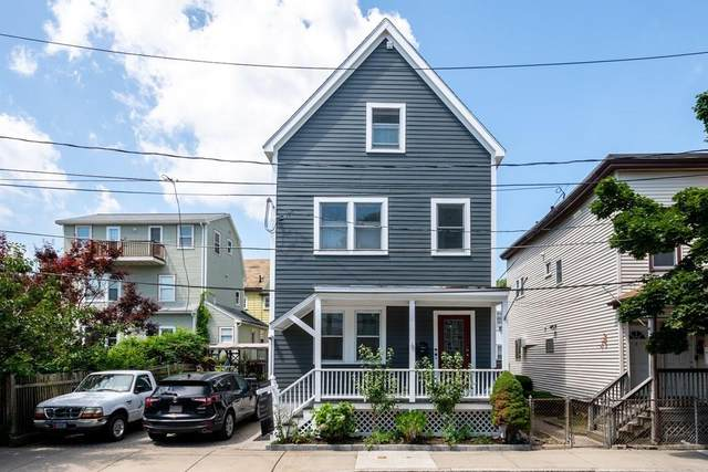 6 Marion St, Somerville, MA 02143 (MLS #72700848) :: EXIT Cape Realty