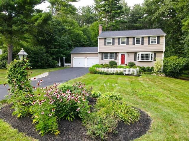 21 Snyder Rd, Medfield, MA 02052 (MLS #72700884) :: Trust Realty One