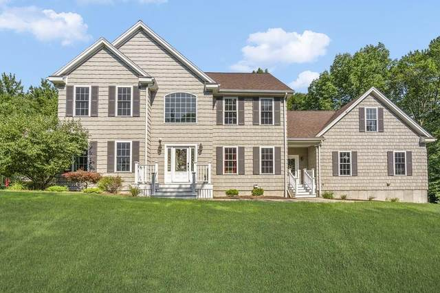 11 Charles W. Barth Drive, North Attleboro, MA 02760 (MLS #72700901) :: Anytime Realty
