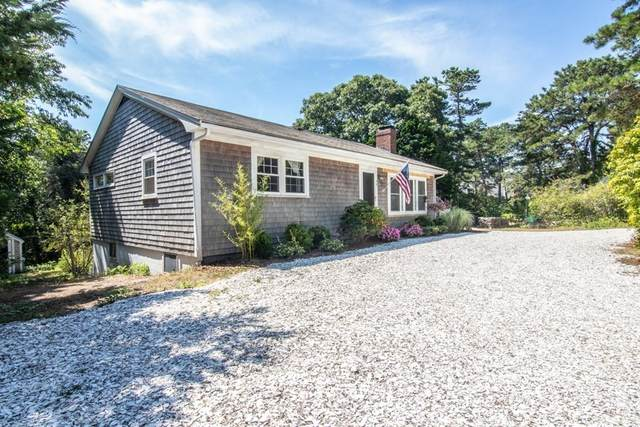 46 Bayview Circle, Dennis, MA 02660 (MLS #72700921) :: DNA Realty Group