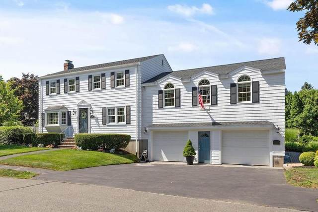 29 Berrywood Ln, Beverly, MA 01915 (MLS #72700945) :: The Gillach Group