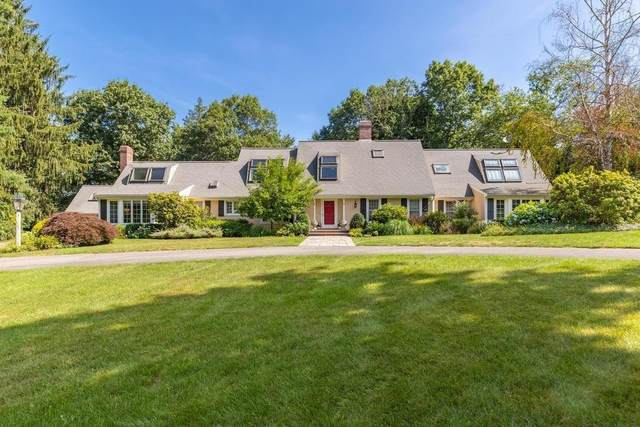 1 Ramona Way, Wenham, MA 01984 (MLS #72701043) :: Walker Residential Team
