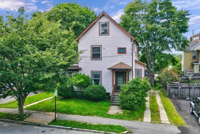 60-62 Hillside Avenue, Melrose, MA 02176 (MLS #72701059) :: Berkshire Hathaway HomeServices Warren Residential