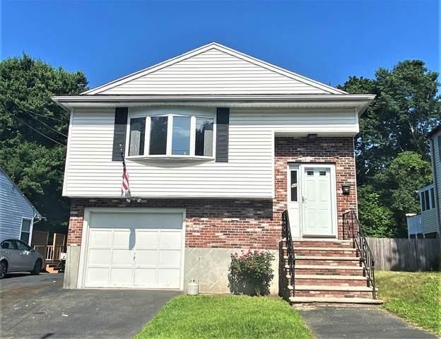 52 Mccormack Street, Malden, MA 02148 (MLS #72701126) :: Berkshire Hathaway HomeServices Warren Residential