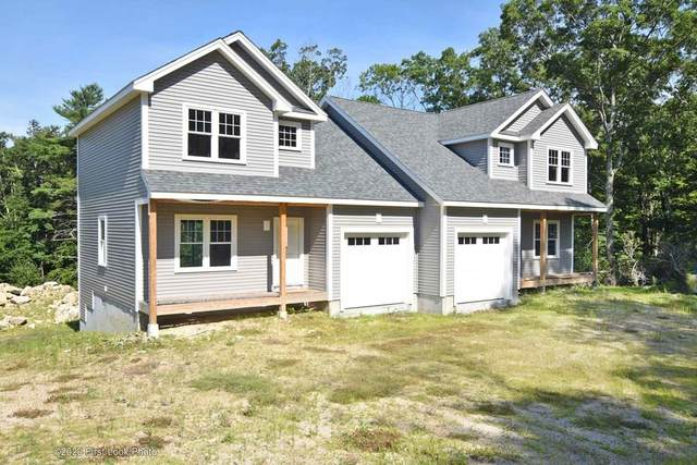 182 Leger, Tiverton, RI 02878 (MLS #72701141) :: Team Tringali