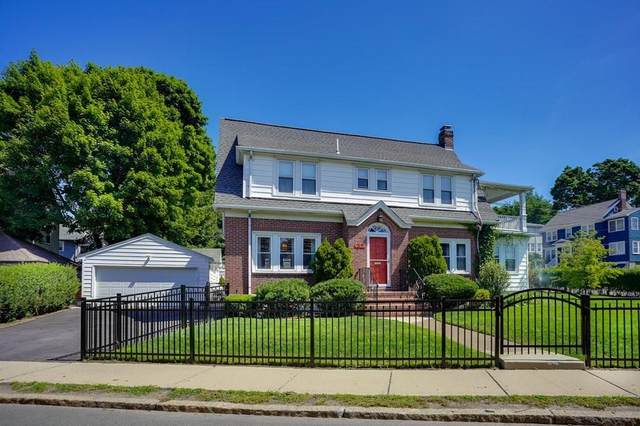 37 Orchard St, Watertown, MA 02472 (MLS #72701164) :: Berkshire Hathaway HomeServices Warren Residential