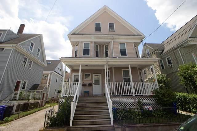 4 Benson Street, Boston, MA 02135 (MLS #72701216) :: Berkshire Hathaway HomeServices Warren Residential
