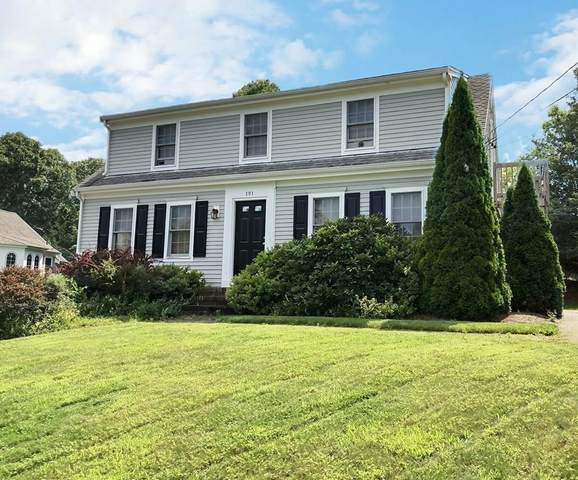 191 Lovells Lane, Barnstable, MA 02648 (MLS #72701240) :: The Gillach Group