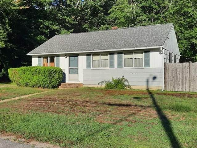 30 Ridge St, Westminster, MA 01473 (MLS #72701361) :: DNA Realty Group