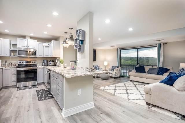 12 Mount Vernon St #43, Melrose, MA 02176 (MLS #72701385) :: Berkshire Hathaway HomeServices Warren Residential