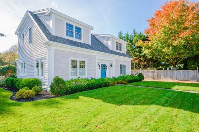 36 Main Street, Marion, MA 02738 (MLS #72701450) :: EXIT Cape Realty