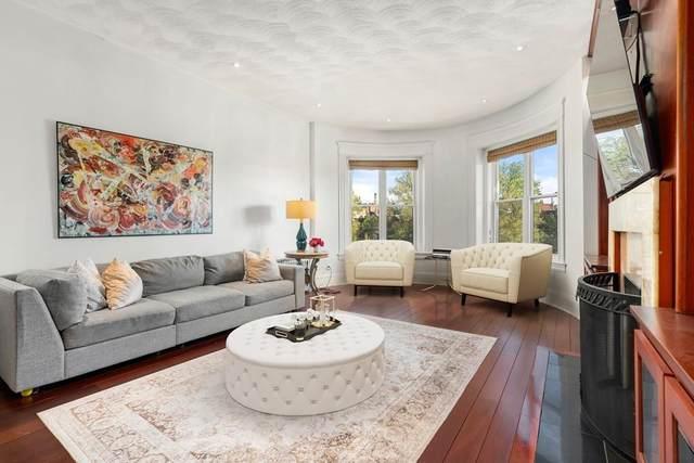 382 Commonwealth Avenue #44, Boston, MA 02215 (MLS #72701452) :: Berkshire Hathaway HomeServices Warren Residential