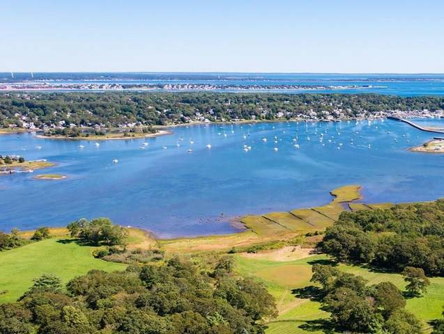 0 Gulf Road, Dartmouth, MA 02748 (MLS #72701458) :: EXIT Cape Realty