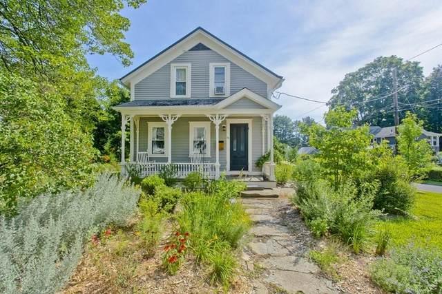 13 Lexington Ave, Northampton, MA 01062 (MLS #72701460) :: NRG Real Estate Services, Inc.