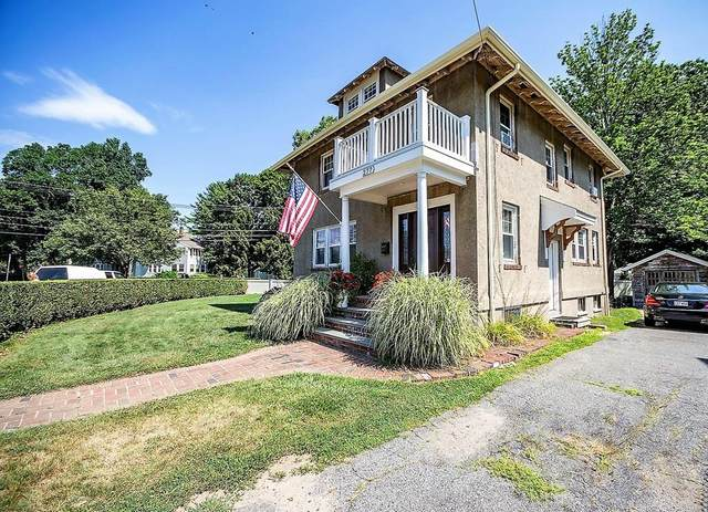277 Winter St, Norwood, MA 02062 (MLS #72701545) :: Trust Realty One