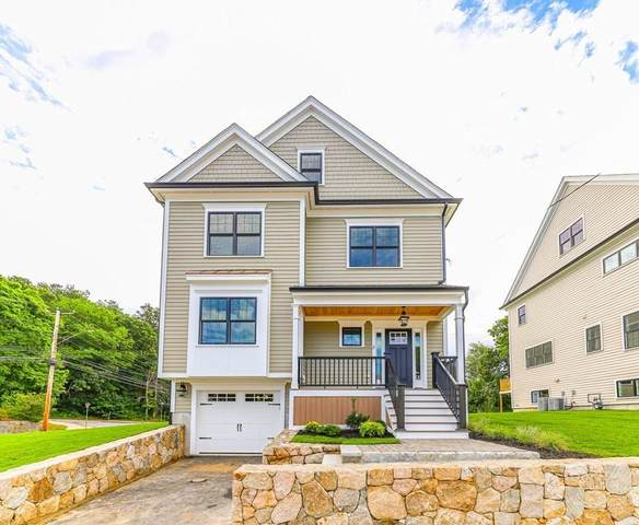 2 Searle Road, Boston, MA 02132 (MLS #72701666) :: Berkshire Hathaway HomeServices Warren Residential